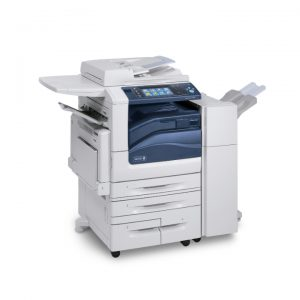 xerox workcentre 7830