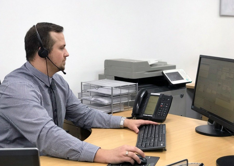 Help Desk Support Euro Digital Systems