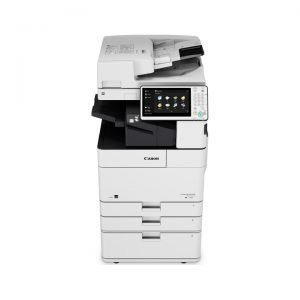 canon imagerunner advance 4551i