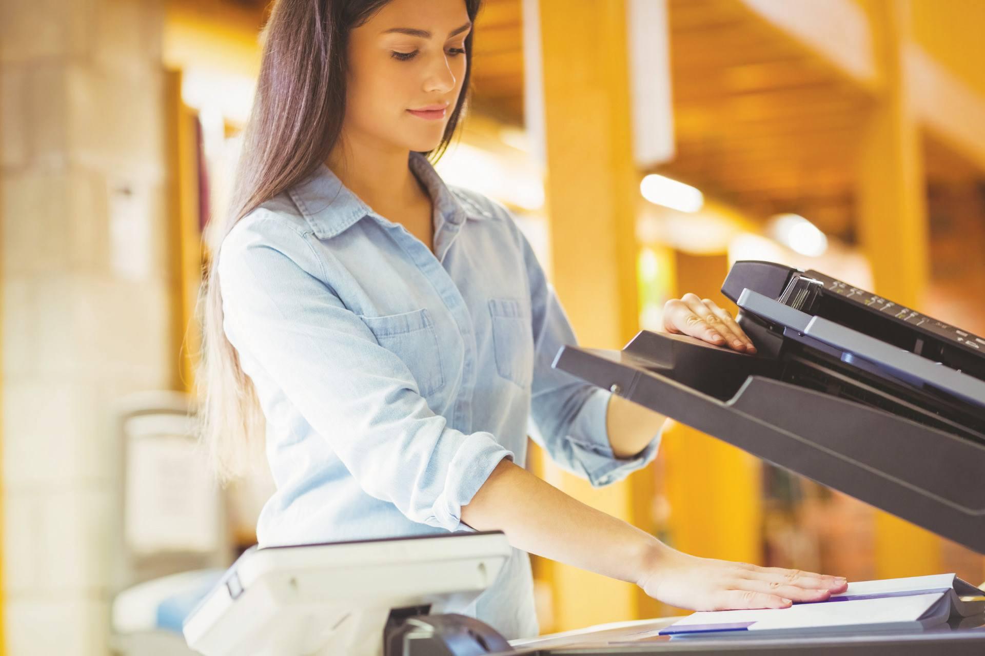 Multifunction Printers Euro Digital Systems