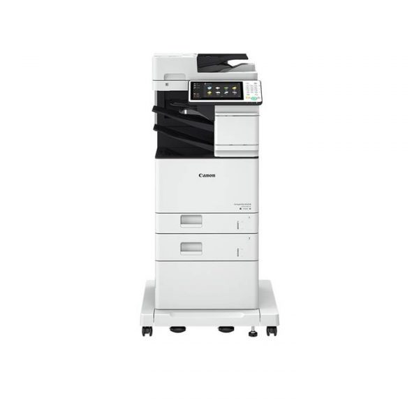 Canon imageRUNNER ADVANCE 615iZ II with finisher