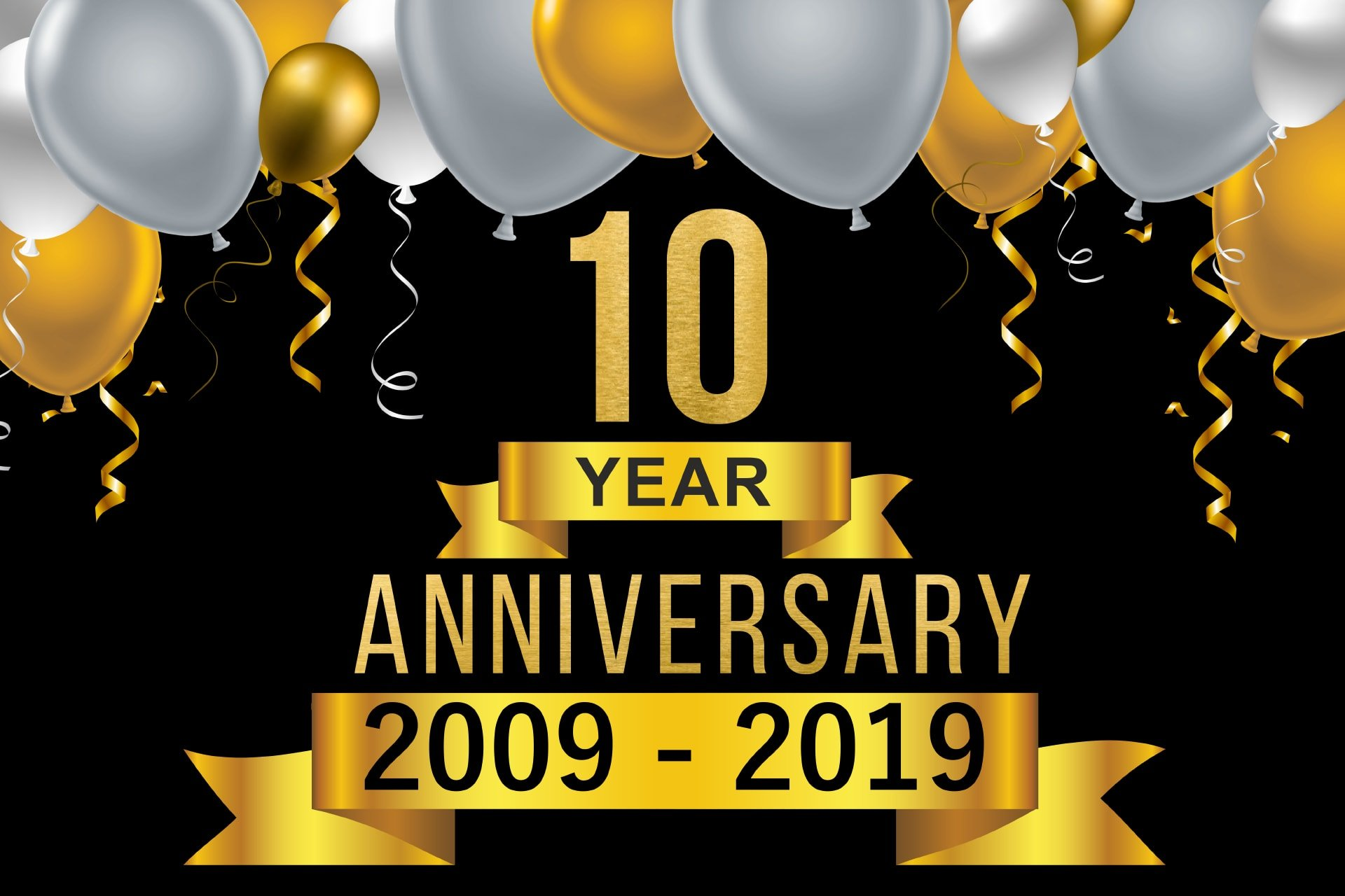 10 Year Anniversary - Euro Digital Systems